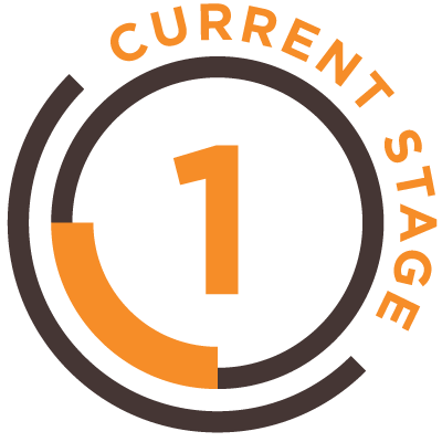 Stage 1 | Current Stage