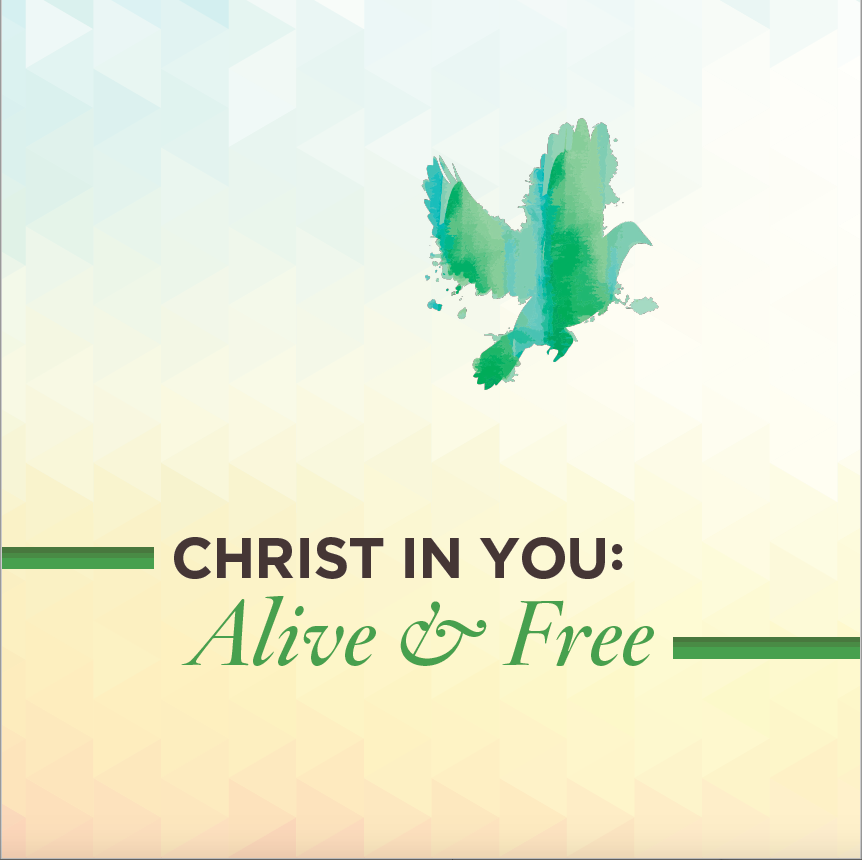 Christ in You Bible Study